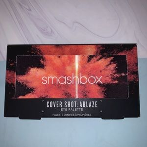 NEW Smashbox Cosmetics Eyeshadow Palette
